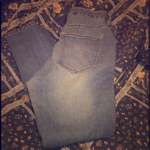 Skinny petite jeans